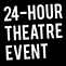 Theatre Event Features 24 Hours of Original Works