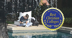 Belhaven Awarded for 22 Years of Top Christian Education