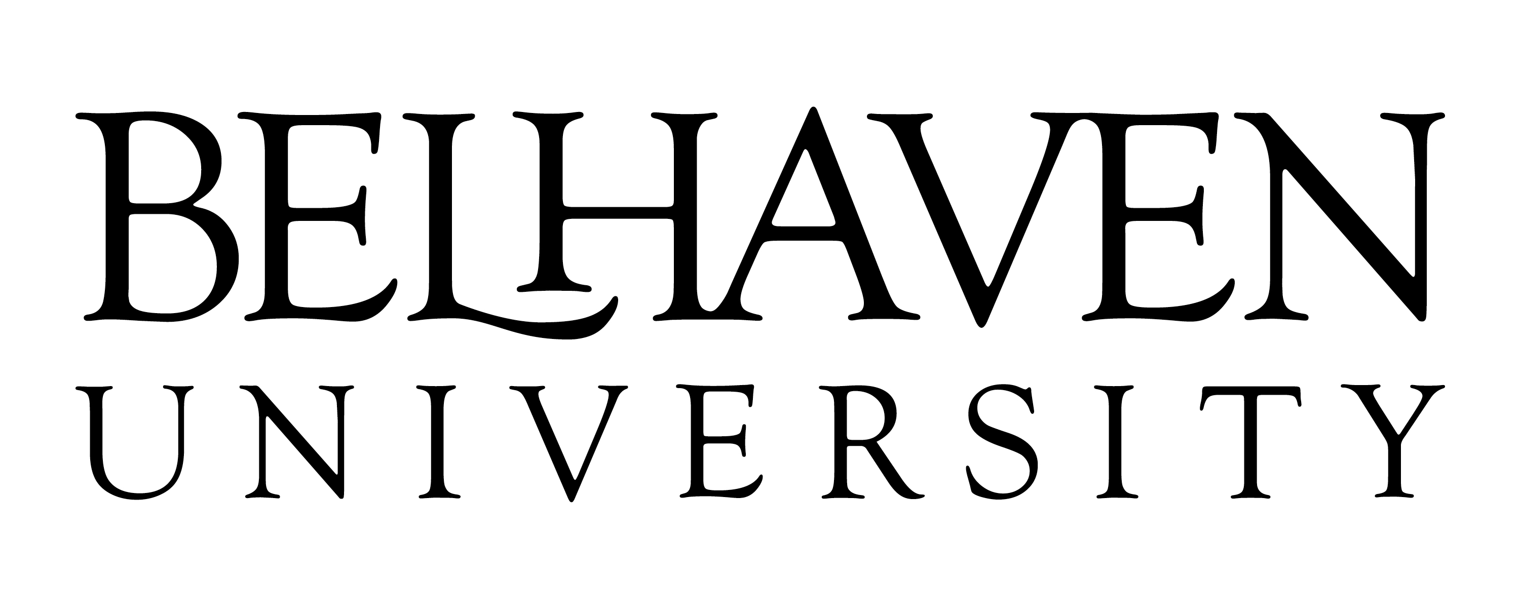 Branding Information: Belhaven University News and Information