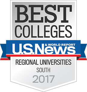 U.S. News Ranks Belhaven Top University in the South