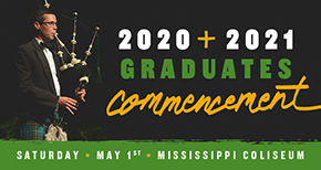 Belhaven to Host In-Person Graduation for Class of 2020 and 2021