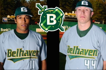 Cooper and Wescott Drafted by Major League Baseball