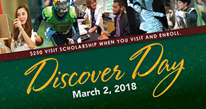 Discover Day 2018