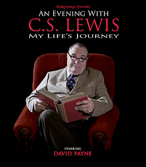 "Belhaven Presents ""An Evening with C.S. Lewis"""