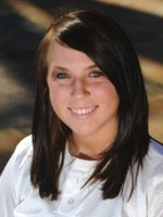 Heather Pace, NAIA player of the Week