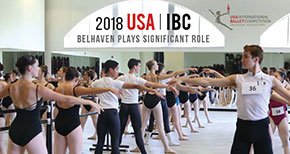 USA IBC Dance School