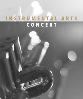 Instrumental Arts Concert Fall 2017