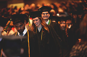 Belhaven Class of 2018 To Be Honored at Graduation