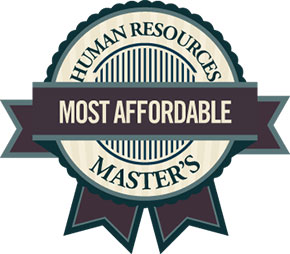 Most affordable human resources program