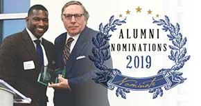 alumni awards 2019