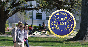 Belhaven Named One of 100 Best College Buys in America