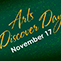 arts discover day 2017 fall