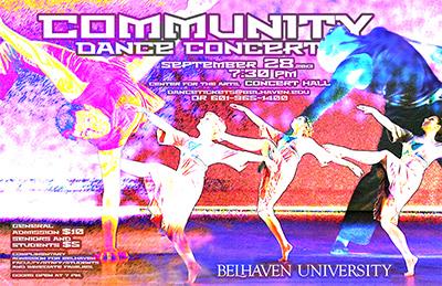 Dance Image Thumbnail