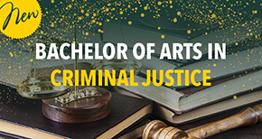 Criminal Justice Degree Comes to Belhaven