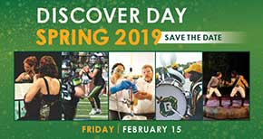 discover day spring 2019