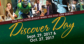 Fall Discover Day 2017