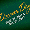 October Discover Day 2017