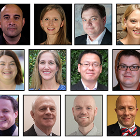 New Faculty 2016