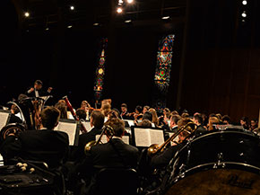 Orchestra and Strings Concert to Feature Masterworks