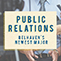 Public Relations Degree